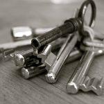 Een deur dichtgooien brengt grote risico's met zich mee